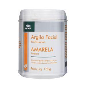 Argila-Amarela-Natural-WNF---150g