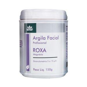 Argila-Roxa-Natural-WNF---150g