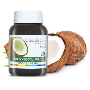 Oleo-Vegetal-Coco-150ml